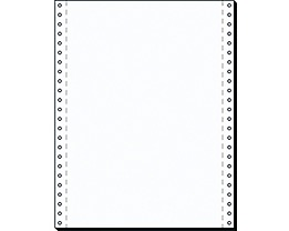 Soennecken Computerpapier 5899 375mmx12Zoll blanco 2.000 Bl./Pack.