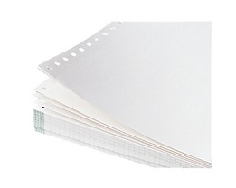 Soennecken Computerpapier 5916 240mmx12Zoll blanko 1.000 Bl./Pack.