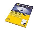 Soennecken Etikett 5754 210x148mm weiß 200 St./Pack.