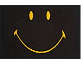 Fußabtreter Smiley Face positive - von wash and dry