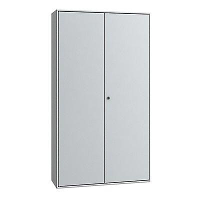 QUIPO Schlüsselschrank, 2-türig - HxBxT 1300 x 730 x 250 mm