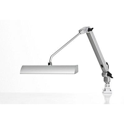 SIS Universal-LED-Gelenkleuchte - 14 Watt, Leuchtkopfbreite 355 mm