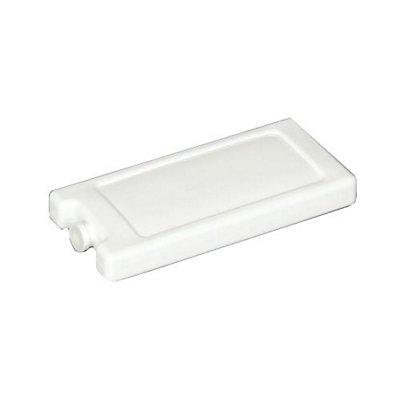 Kühlakku mit Gelfüllung - 200 ml Gelfüllung, VE 4 Stk