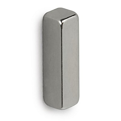 MAUL Neodym-Stabmagnet - VE 40 Stk, Haftkraft 2 kg