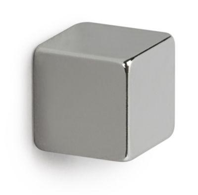 MAUL Neodym-Würfelmagnet - VE 20 Stk, Haftkraft 3,8 kg