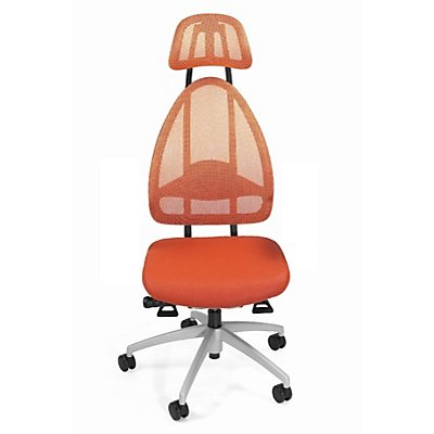Topstar si ge de bureau design avec appuie t te et - Topstar chaise de bureau ...