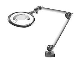 Waldmann LED-Lupenleuchte - Leistung 14 W, 48 Leuchtdioden