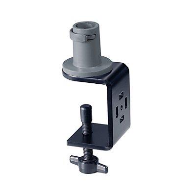 Waldmann Tischklemme - Klemmbereich 10 – 35 mm, für Büroleuchte