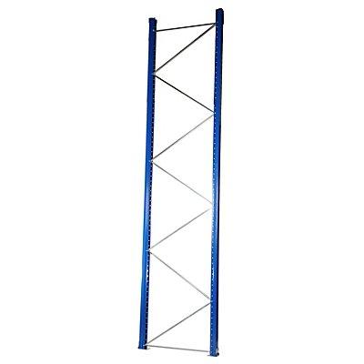 Palettenregal-Stützrahmen, Traglast max. 8500 kg - Stützrahmenhöhe 4620 mm