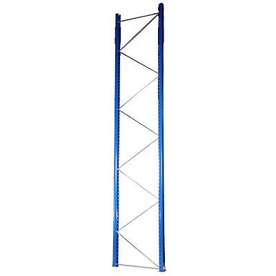 Palettenregal-Stützrahmen, Traglast max. 8500 kg - Stützrahmenhöhe 5250 mm
