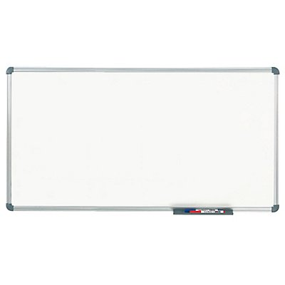 MAUL Whiteboard - Oberfläche kunststoffbeschichtet