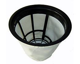 Filtereinheit - für Behälterinhalt bis 33 l