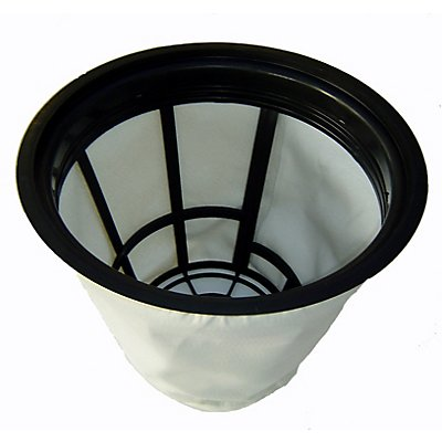 Filtereinheit - für Behälterinhalt bis 33 l, Stück