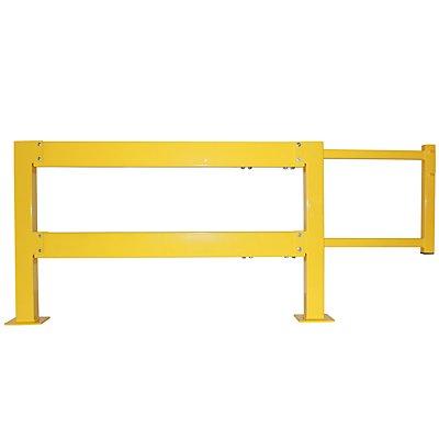 Schiebetüren-Set - Gesamtbreite 2660 mm, Schiebetürenbreite 1000 mm