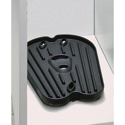 CP Schuhschale - Kunststoff, Abstandhalter unten