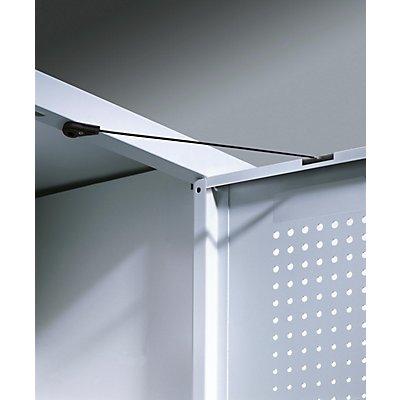 CP Tür��ffnungsbegrenzer - für Stahltüren, Begrenzungswinkel 90°