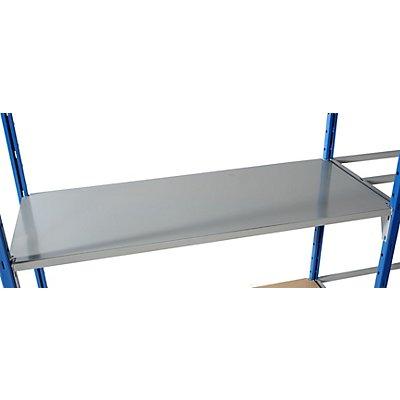 SLP Bodenauflage - Metall lackiert