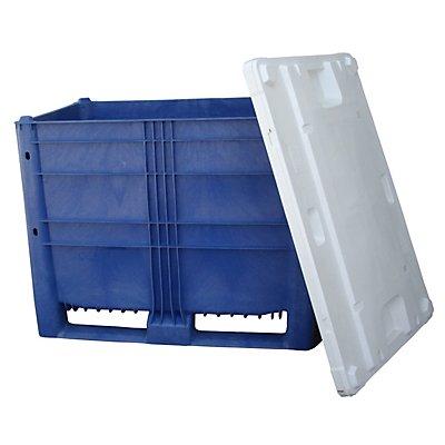 DOLAV Großbehälter aus Polyethylen - Inhalt 652 l