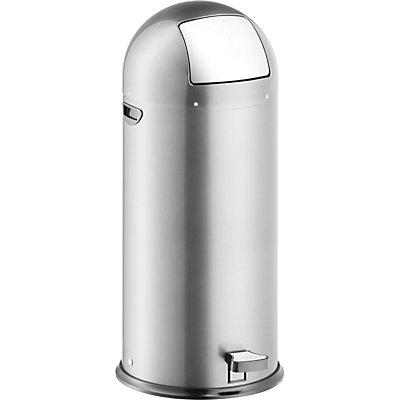 helit Abfallbehälter, 52 l - HxT 890 x 669 mm