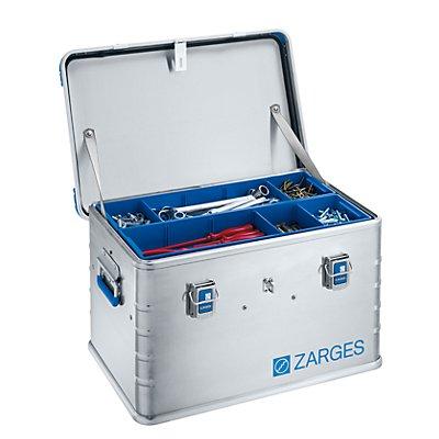 ZARGES Alu-Euro-Werkzeugbox - stapelbar