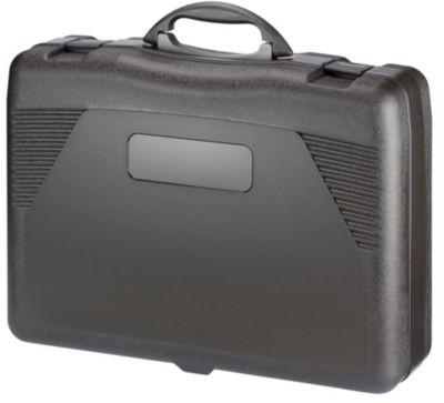 Koffer QUANTUM, doppelwandig - Typ T2100, Höhe 150 mm