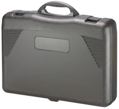 Koffer QUANTUM, doppelwandig - Typ T3000, Höhe 141 mm