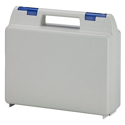 hofbauer ABS-Kunststoffkoffer - Typ 0,5 – 111, VE 4 Stk