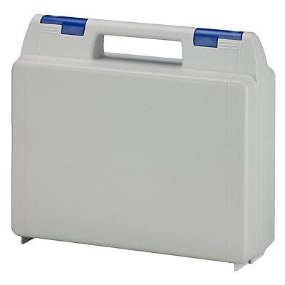 ABS-Kunststoffkoffer - Typ 2 – 81, VE 3 Stk