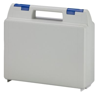 ABS-Kunststoffkoffer - Typ 2 – 122, VE 3 Stk