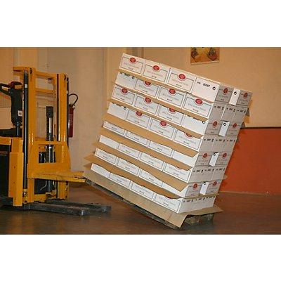 Antirutschpapier, Stop Gliss - LxB 1150 x 750 mm, VE 250 Stk