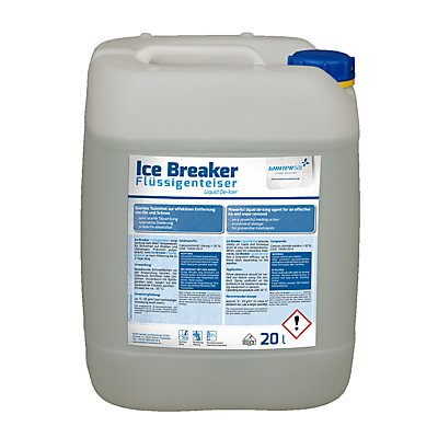 Flüssigenteiser - Auftauwirkung bis –30 °C