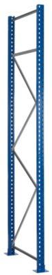 Stützrahmen - Rahmenhöhe 2500 mm, Rahmentiefe 800 mm