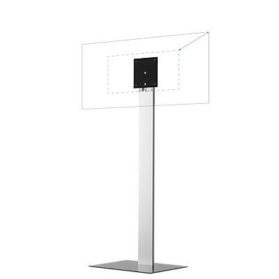 GO-TO™ Standfuß - für Monitore bis 55, VESA-Mount HxB 400 x 400 mm