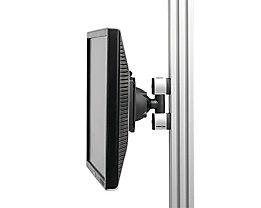 Treston Flachbildschirmhalter - Tragfähigkeit 15 kg, Stück
