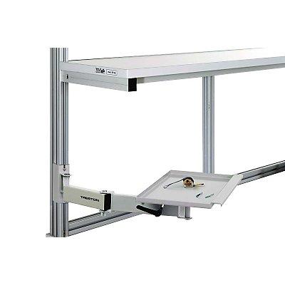Treston Schwenkarm - Schwenkradius 360°, Tragfähigkeit 15 kg