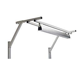 Treston Zusatzaufbau für Arbeitstisch - Traglast 25 kg, Breite 1073 mm