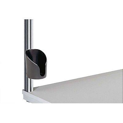 Treston Flaschenhalter - BxTxH 110 x 105 x 120 mm, Ø 80 mm