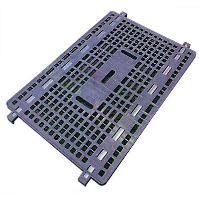 PRESTAR Zwischenboden, Tragfähigkeit 100 kg - LxB 1100 x 800 mm