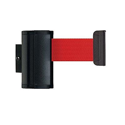 VIAGUIDE Gurtbandkassette Wall Mount - Bandauszug max. 2300 mm
