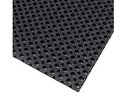 Schmutzfangmatte, 599 Oct-O-Flex™ - schwarz