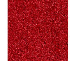 Schmutzfangmatte, 185 Essence™ - Länge 1200 mm, rot