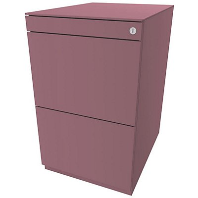 Bisley Standcontainer Note™ - 7 mm Top, 2 HR-Schubladen