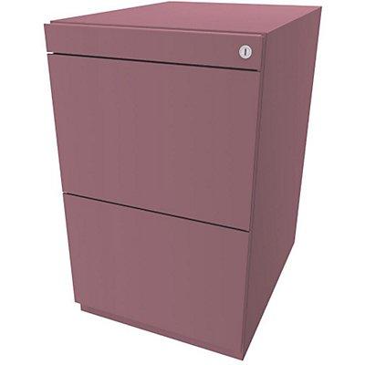 Bisley Standcontainer Note™ - 2 HR-Schubladen