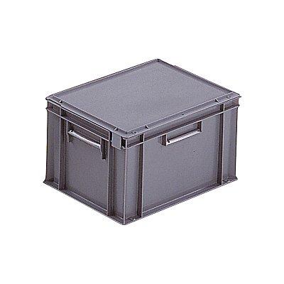 Euronorm-Behälter - Inhalt 20 l, LxBxH 400 x 300 x 246 mm