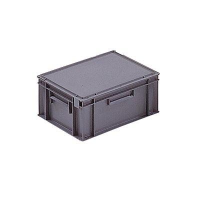 Euronorm-Behälter - Inhalt 15 l, LxBxH 400 x 300 x 186 mm