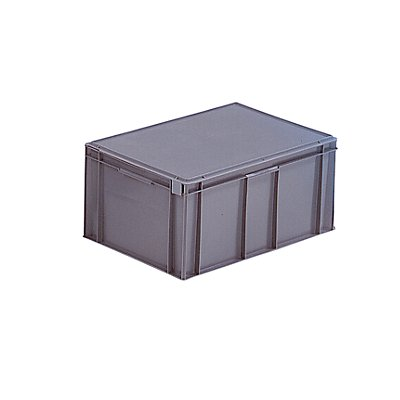 Euronorm-Behälter - Inhalt 54 l, LxBxH 600 x 400 x 291 mm