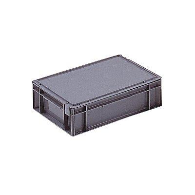 Euronorm-Behälter - Inhalt 10 l, LxBxH 400 x 300 x 129 mm