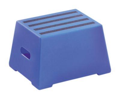 Escabeau en plastique à marches antidérapantes - lavable, testé EN 14183:2003E... par LeGuide.com Publicité