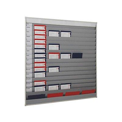 Eichner Werkstattplaner - Profi-Ausführung
