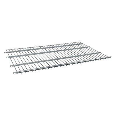 E.S.B. Zwischenboden für Stahlrollbehälter, für BxT 800 x 1200 mm, mit 20 mm Aufkantung, schräg einhängbar